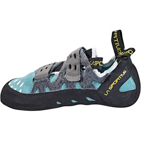 La Sportiva W's Tarantula Climbing Shoes Turquoise